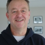 Richard Gyles - Membership